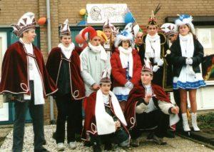 JCB Groep 2002