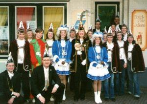 JCB Groep 2006