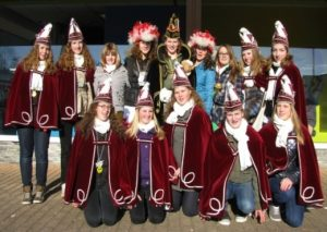 JCB Groep 2011