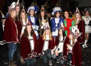 JCB Groep 2012