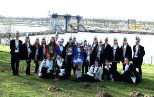 JCB Groep 2014
